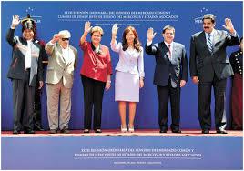 Mercosur El ABC 28.07.15