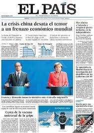 Crisi China El ABC 22.10.15