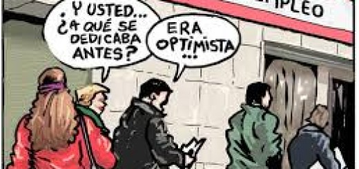 Sin Empleo El ABC 27.04.2016
