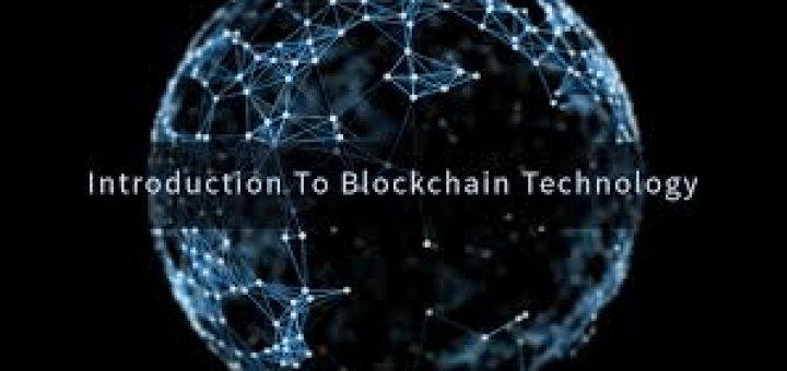 Blockchain El ABC 25.08.2016