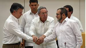 Colombia Farc Codigo 12.09.2016 News 26 1