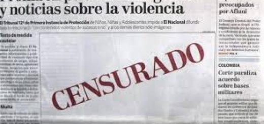 Venezuela violenta El ABC 28.10.2016