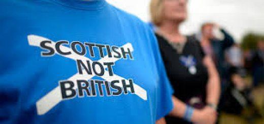 Escocia Brexit El ABC 20.03.2017