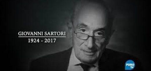 Sartori El ABC 06.04.2107