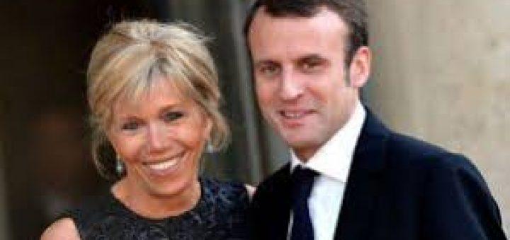 Macron El ABC 09.05.2017