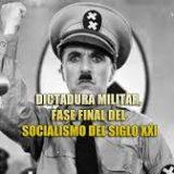 Venezuela Socialismo El ABC 16.05.2017